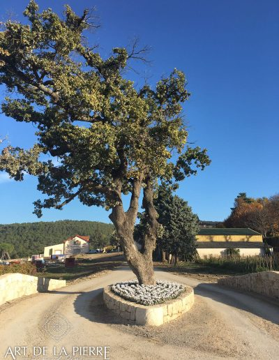 amenagement-rond-point-chateau-la-coste