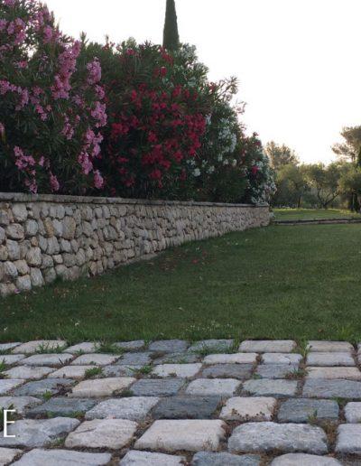 particulier jardin